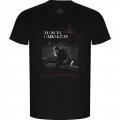Camiseta negra Manuel Carrasco
